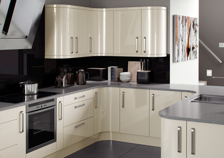 UK Kitchens Direct - Kitchen Design Image Gallery!